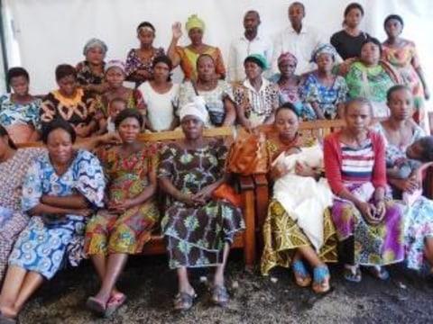 photo of Sifa Mpya Group