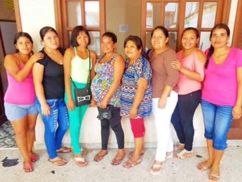 photo of Nuevo Horizonte _74 Group