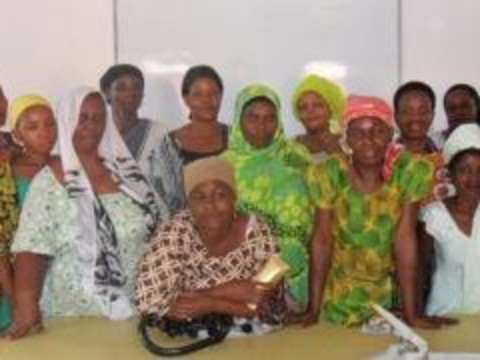 photo of Maelewano Zomboko Group