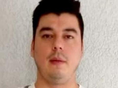 photo of Alejandro Cruz