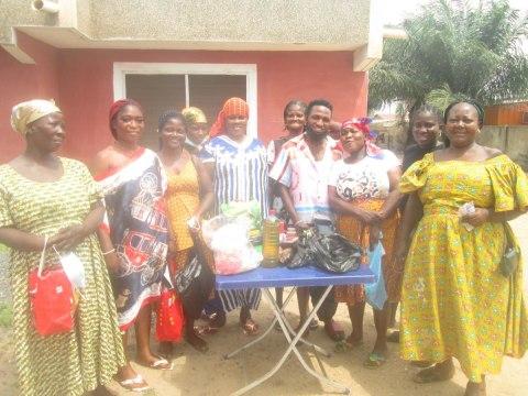 photo of Hope Group