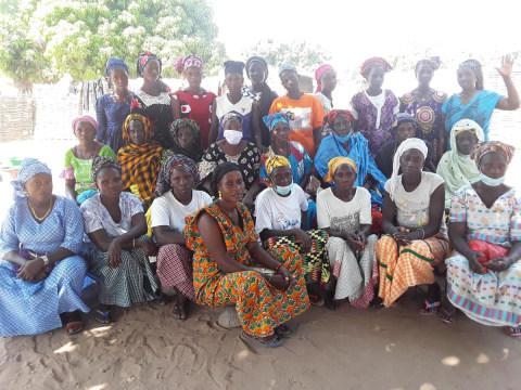 photo of 08-Sare Tening Group