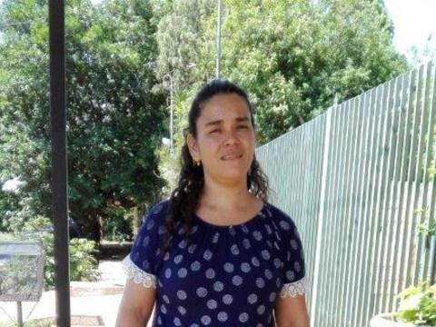 photo of Norma Elizabeth