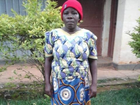 photo of Ishimwe Cb Group
