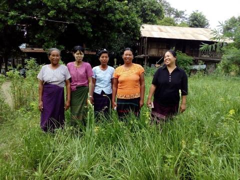 photo of Na Gar Twin-9D Village Group D