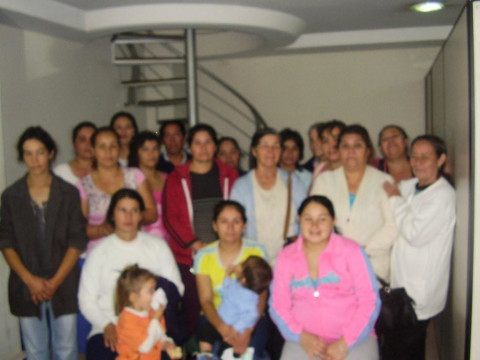 photo of Mujeres Unidas 3 Group