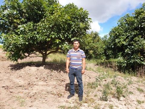 photo of Jonathan Javier