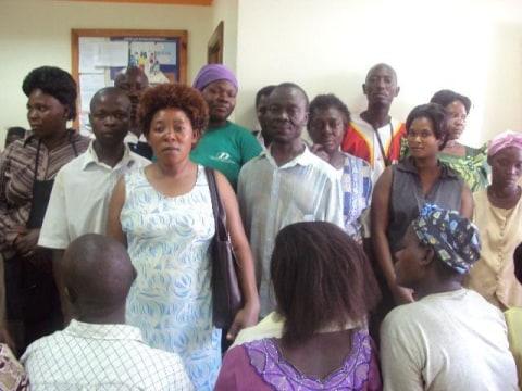 photo of Ffena Tugagawale Group, Mukono