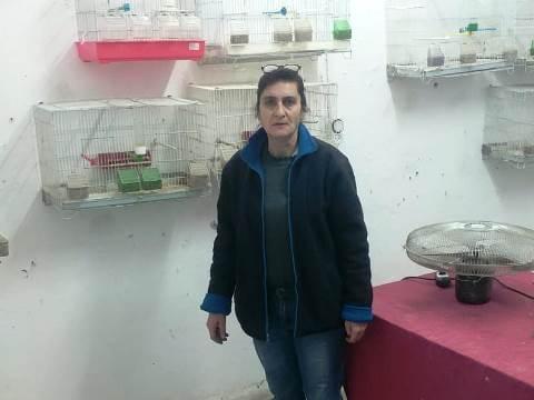 photo of Ghadeer