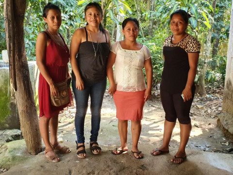 photo of Grupo Santa Lucia Group
