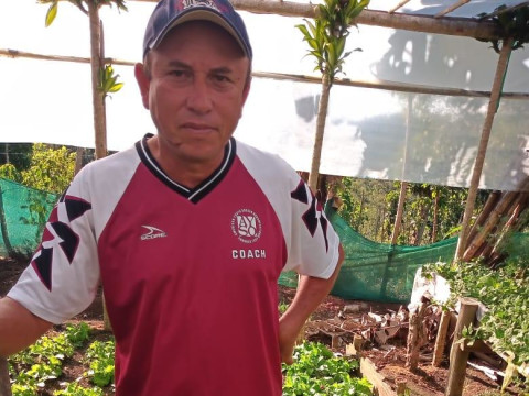 photo of Jose Oldemar