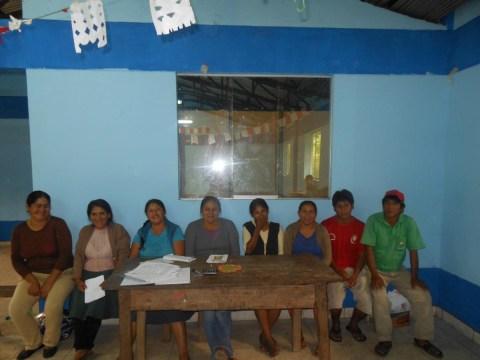 photo of Dos De Mayo-Chancamayo Group