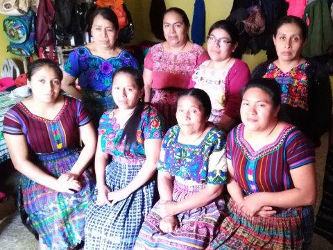 photo of Jesus Group