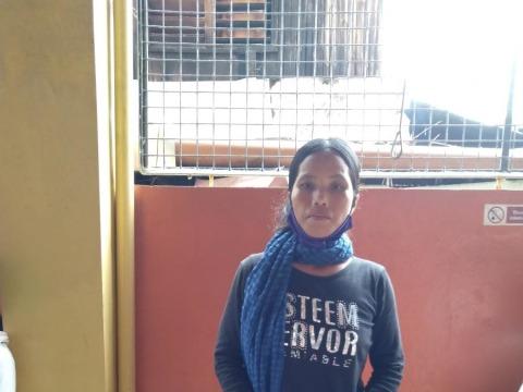 photo of Racquel
