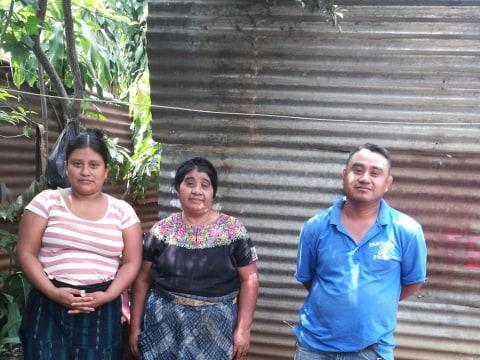 photo of Grupo Sector Iglesia Arca De Noe Group