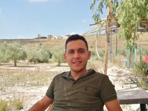 photo of Abbas