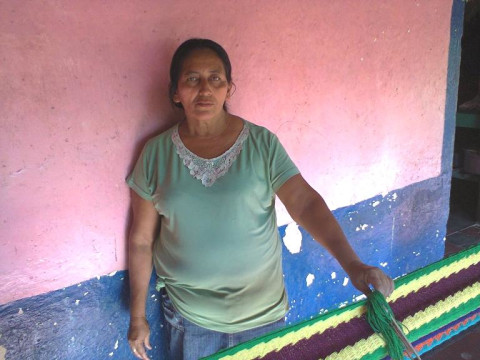 photo of Aracely