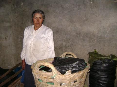 photo of Eleuteria Isabel