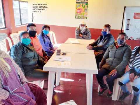 photo of Virgen De Cotoca Group