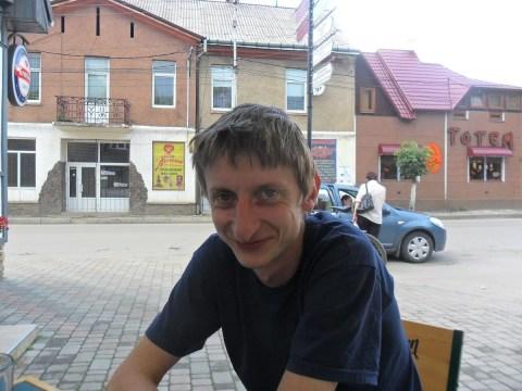 photo of Mykola