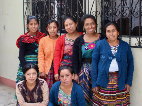 photo of Centro Chuicaca Group