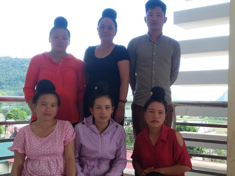 photo of Soi's Group