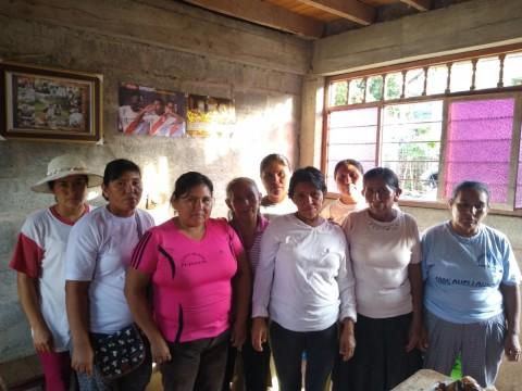 photo of Nuevo Amanecer De Putucusi Group