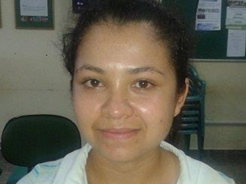 photo of Yamila