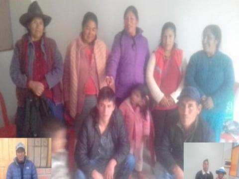 photo of Ccori Quente Group