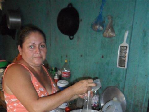 photo of Ana Patricia