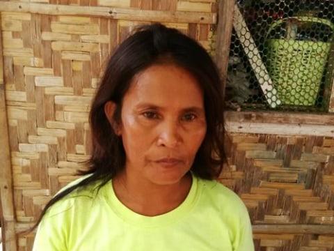 photo of Reynilda