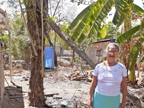 photo of María Deisy