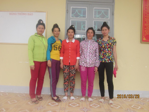 photo of Noong Luong 43 Group