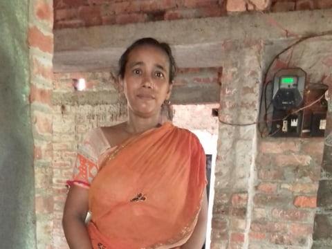 photo of Gita