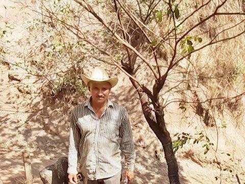 photo of Santamaría