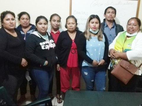 photo of Nuevo Oriente Group