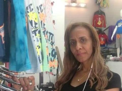 photo of Fadia