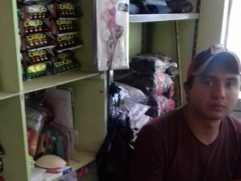 photo of Becker Esteban