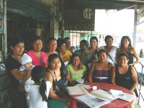 photo of Las Palmitas (Portoviejo) Group