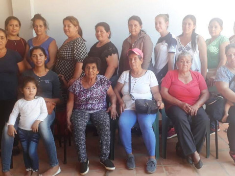photo of Rincon Guazu Poty Group
