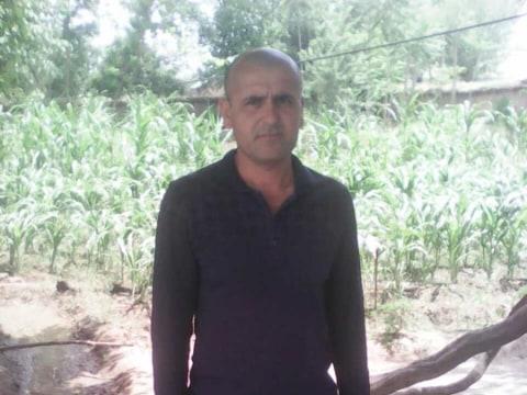 photo of Saidmurod
