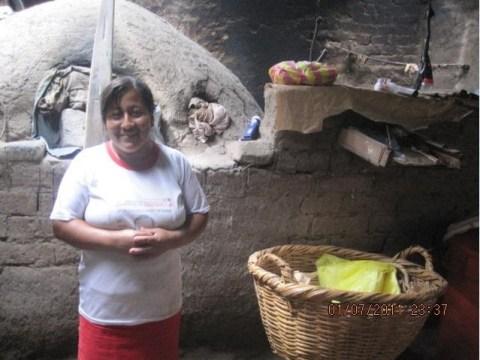 photo of Mercedes Rosa