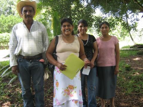 photo of Peña Blanca Group