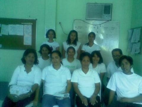 photo of Herminia's Group