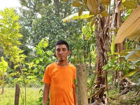photo of Horacio