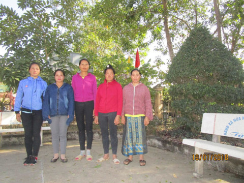 photo of Nua Ngam 56 Group