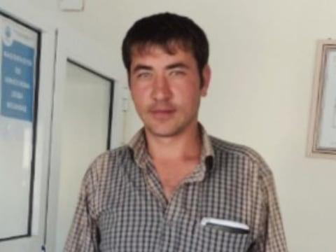 photo of Bahodur