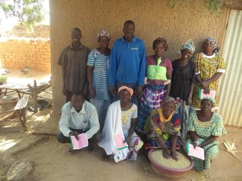 photo of Sababougnouma Group