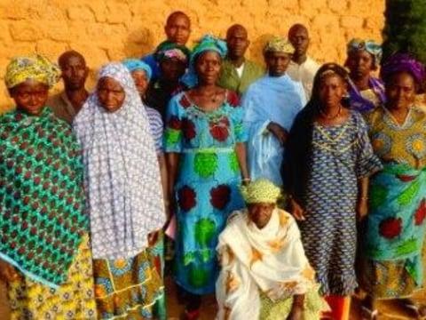 photo of Djiguisseme Group