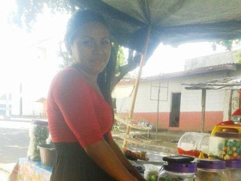 photo of Gloria Isabel